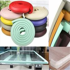 Designed Corner Baby 2M Guard Bumper Protector Edge Cushion Table Strip
