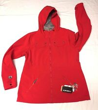 Icepeak Women's Softshell Jacket, Mod.Lilia,Sizes sorted,Color red,original