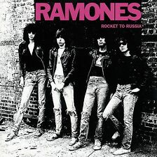 The Ramones Rocket To Russia Iconic Album Cover Poster A1A2A3A4 Sizes