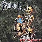 Epidemic by Panic (CD, Jun-1991, Metal Blade)