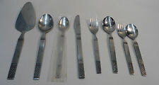 MSI DANIKA Stainless Flatware~~CHOICE PIECE~~Merchandise Service INC