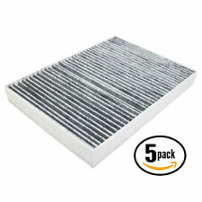 5x Cabin Air Filter for 2011-2016 Dodge Charger