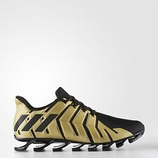 -Men's Authentic adidas Springblade Pro Running Shoes Sizes 7.5-13