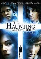 The Haunting of Molly Hartley (DVD, 2009, Checkpoint; Sensormatic; Widescreen)