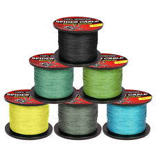 100M Super Strong Dyneema Spectra Extreme PE Braided Chic Style Sea Fishing Line