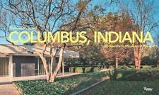 Columbus, Indiana by Tom R. Schiff (2013, Hardcover)