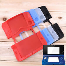 New Silicone Soft Rubber Protector Case Cover Skin For Nintendo 3DS XL LL ColoLQ