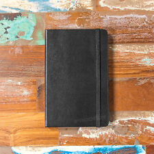 Moleskine Pocket Classic Paper Notebook 192 Page Hard Cover Black Journal Pad