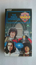 Doctor Who The Ribos Operation Tom Baker