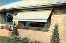 Connecticut R.S. Hicks,Inc.,Awnings Advertising Chester Litho,Inc. Chrome PC