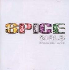 SPICE GIRLS - GREATEST HITS - CD - WANNABE / TOO MUCH / 2 BECOME 1 / STOP +