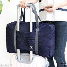 Travel Bag Waterproof Storage  Luggage Folding Handbag Shoulder Bag Organizer