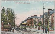 Bedfordshire Luton Dunstable Road Old Photo Print - Size Selectable - England
