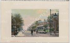 Bedfordshire Dunstable Road Luton Old Photo Print - Size Selectable - England