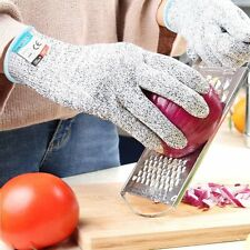 Safety Cut Proof Stab Resistant Stainless Steel Metal Mesh Butcher kitchen Glove