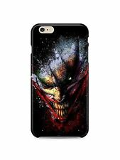 The Joker Dark Knight Batman Case Cover for iPhone 5 5s 6 6S 7 + Plus & Samsung