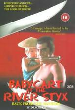 Babycart At The River Styx (DVD, 2000)