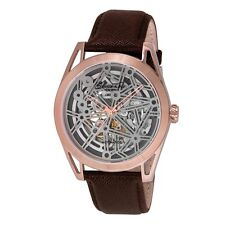Kenneth Cole     KC8014 KC8  Mens Watch Analog Casual Brown