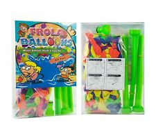 Ships From USA - 4-9 Days Delivery--Water Balloons Refill Kit