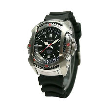 Seiko SNQ089P1 SNQ132P1 SNQ0 Perpetual Calendar Mens Watch Analog Casual Black