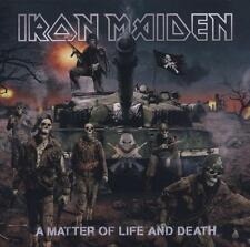 Iron Maiden - Matter of Life and Death
