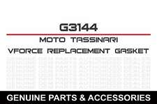 MOTO TASSINARI YAMAHA VFORCE REPLACEMENT GASKET - G3144