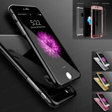 360 Full Body Coverage Protective Case Cover for iPhone 6 6S 7 Plus