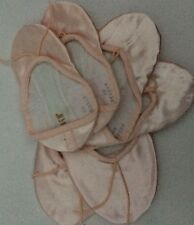 BLOCH SO232 Satin Ballet Shoes Pink