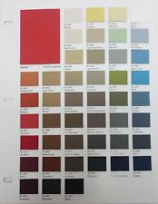 ALLANTE Vinyl MORBERN [11 Colors Available!] Sold by the Yard NEW