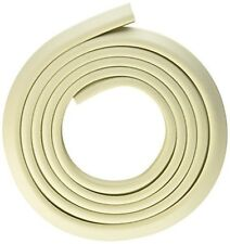 Cardinal Gates Edge Cushion Roll with Adhesive, IVORY, 10 Foot