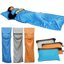 Outdoor Camping Envelope Sleeping Bag Hiking Travel Multifuntion Ultra-light Bag