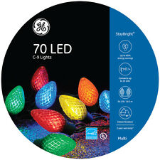C9 LED Christmas Lights EBay