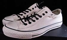 Converse X John Varvatos Chuck Taylor Oxford Ox TURTLEDOVE OFF WHITE 142951C