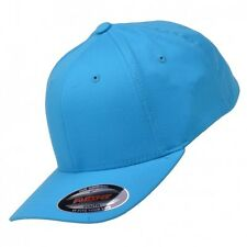 Flexfit Cap Original Flex Fit Baseball Cap Hat Cap blue
