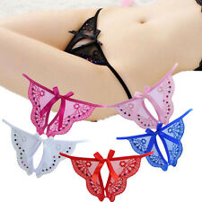 Lingerie Mulheres Hot G-string Woman  New Underwear Sexy Lace Mulheres Calcinha