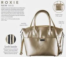 Grace Adele Roxie Patent Leather Purse - NWT - Retail $120