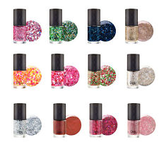 ETUDE HOUSE Play Nail Color 8ml Pearl & Glitter [Nail Polish] Korean Cosmetics