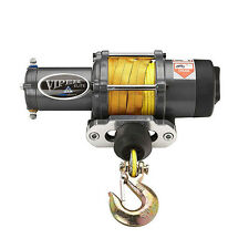 3000lb Viper Elite Winch & Mount Yellow Rope 2012-2013 Honda Foreman TRX 500