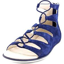 Kenneth Cole NY Ollie   Open Toe Suede  Gladiator Sandal