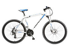 "Coyote Oklahoma Gents 24sp 26"" Wheel Mountain Bike RRP £424.99"