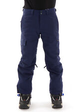 O'Neill Ski Pants Snow Pants Snowboard pants Construct blau water resistant