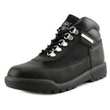 Timberland Field Boot   Round Toe Leather  Hiking Boot