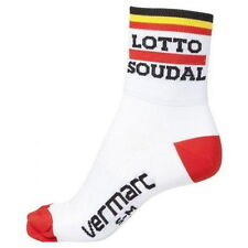 Vermarc Lotto Soudal Socks