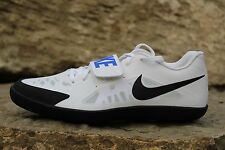 15 Mens Nike Zoom Rival SD 2 Shot Put Discus Track Shoes 685134-100 SZ 9 9.5 10
