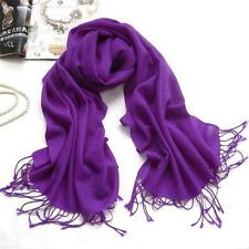 Scarf Cotton Silk Wrap Chiffon Stole Voile Shawl Better Price Bohemian Pashmina