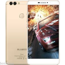 BLUBOO Dual Android 6.0 5.5 Inch 4G Phablet MTK6737 Quad Core 1.5GHz 2GB+16GB
