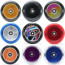 Sacrifice UFO SCOOTER WHEELS 110mm And 120mm Sold In Pairs