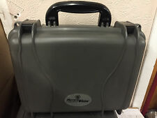 Tactical Vision by Smith & Wesson Carrying Accessory Case Gray
