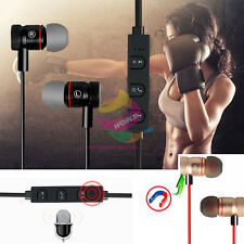 Hot -ZH56 Magnetic Wireless Bluetooth Handsfree Headset Earphone For Cell Phone