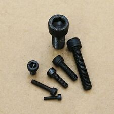 Select Size M12 M14 M16 Left Hand Thread Allen Hex Socket Head Cap Screws Bolts